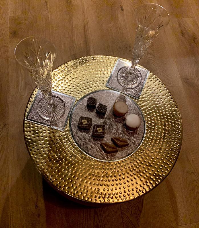 Love Room avec dîner romantique en Vendée